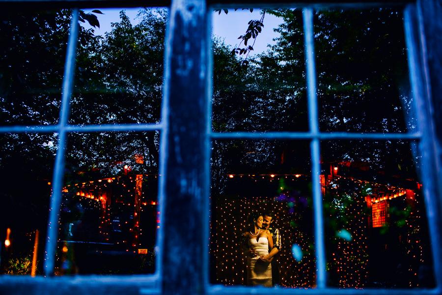 McMenamins - Cornelius Pass Roadhouse Wedding by Daniel and Lindsay Stark of Daniel Stark Photography.