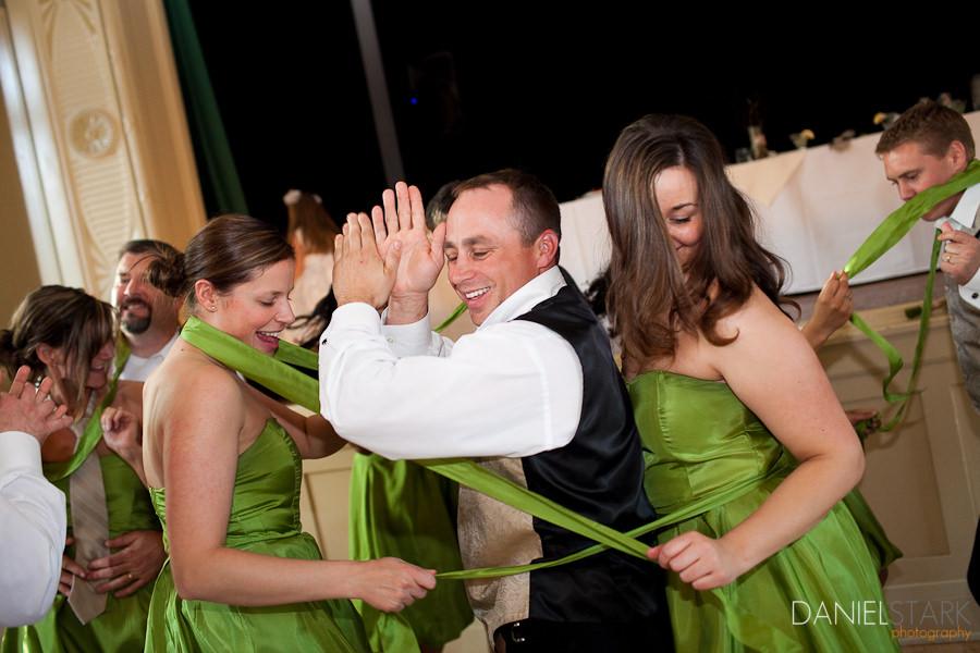 McMenamins Edgefield Wedding (5)