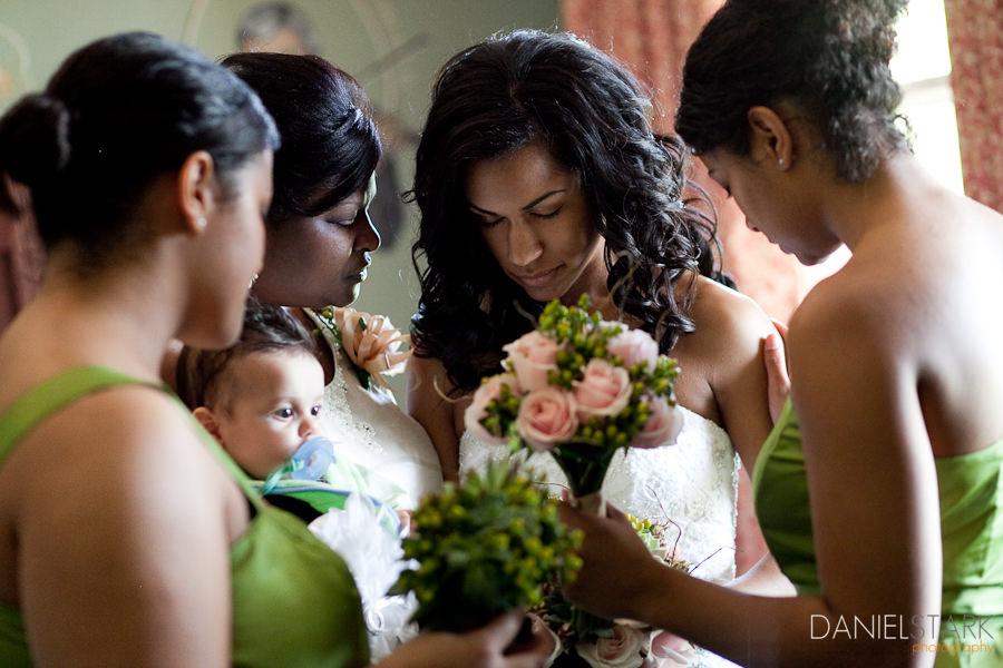 McMenamins Edgefield Wedding by Daniel Stark Photography (15)