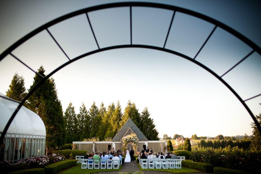 Oregon Golf Club Wedding (6)