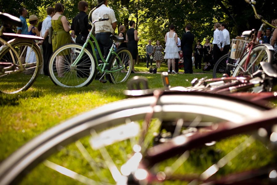 Columbia Park Portland Wedding (11)