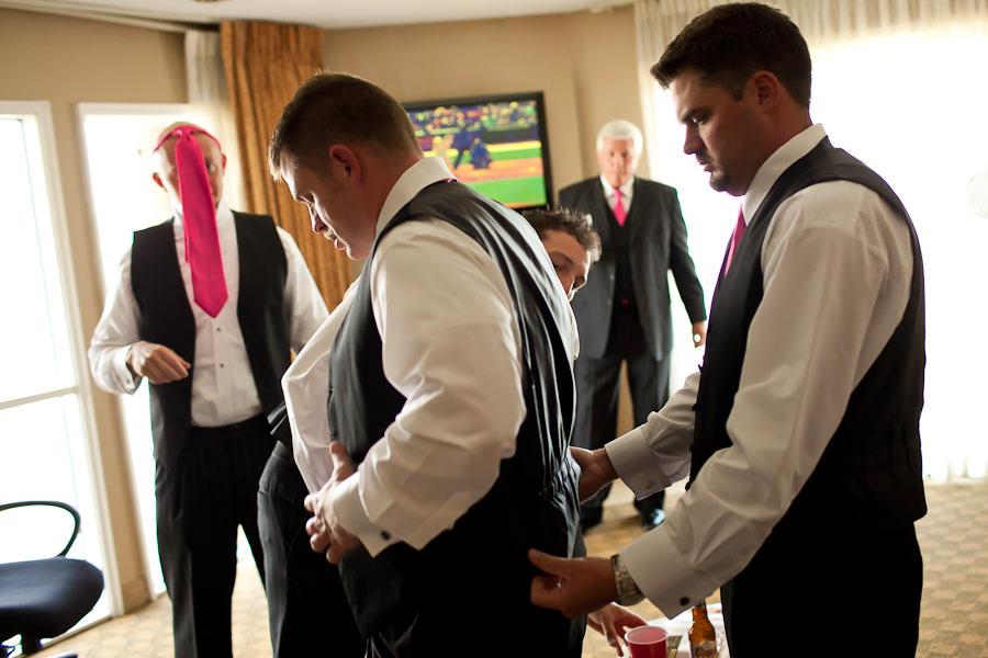 Columbia River Yacht Club Wedding (13)