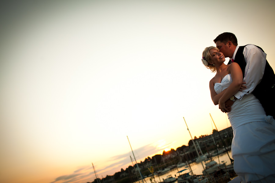 Columbia River Yacht Club Wedding (6)