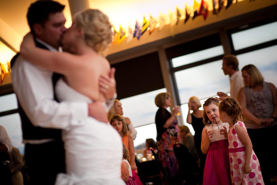 Columbia River Yacht Club Wedding (2)