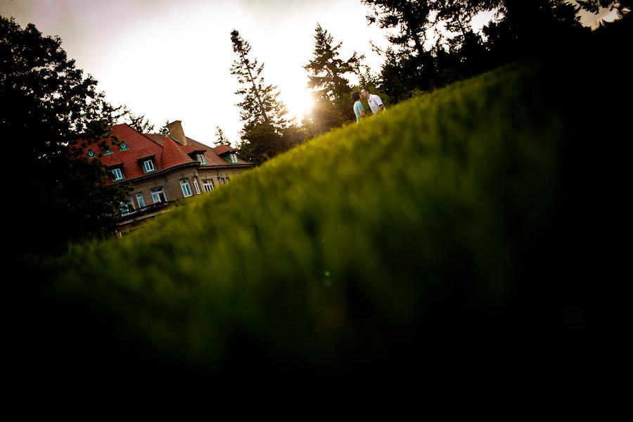 Pittock Mansion Engagement (9)