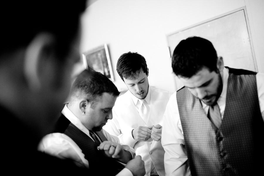 Wedding photography by Daniel Stark
