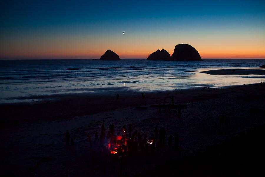 Oregon Coast Wedding Photography (2)