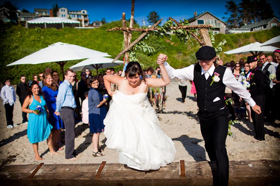 Oregon Coast Wedding Photography (20)
