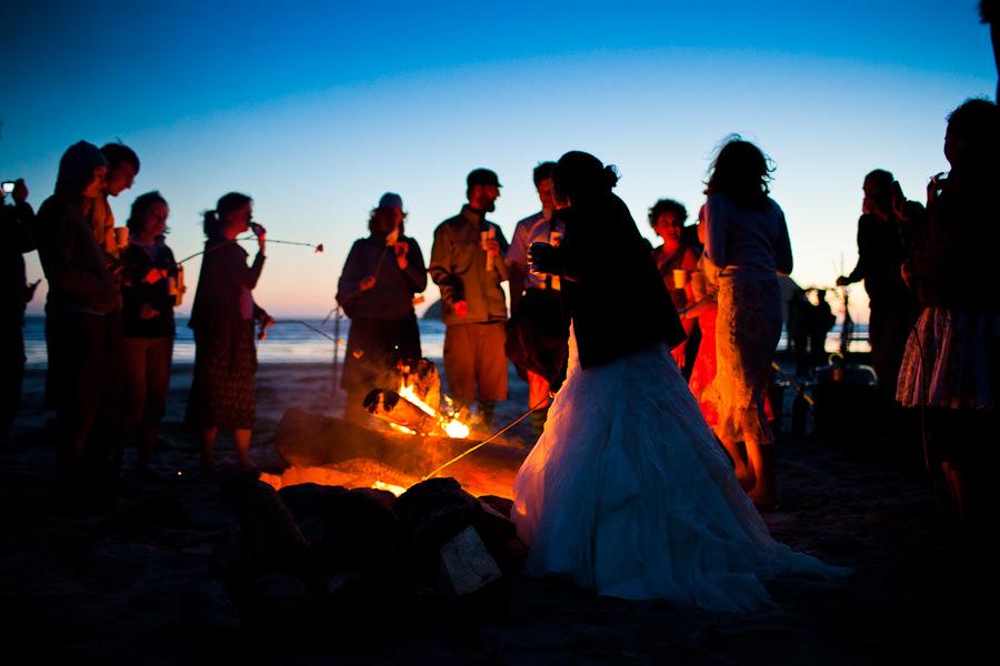 Oregon Coast Wedding Photography (4)