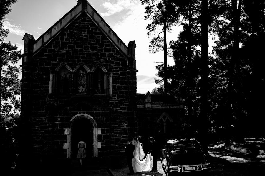 Montsalvat, Melbourne Australia Wedding (16)