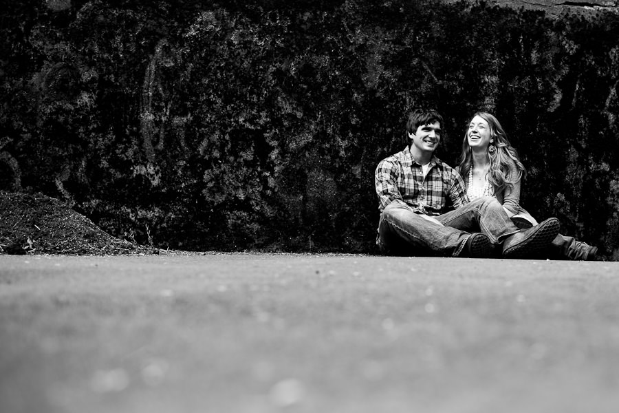 Pittock Mansion Engagement Wedding Photos by Daniel Stark (9)