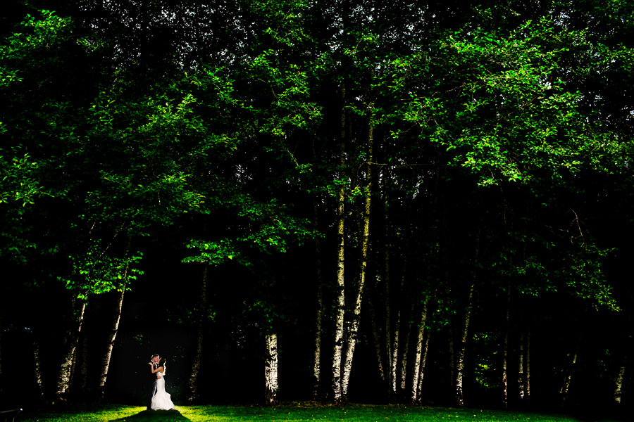 Portland Wedding by Daniel Stark Photography (2)