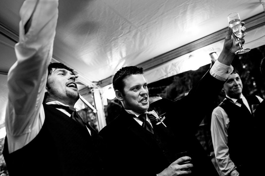 Portland Wedding by Daniel Stark Photography (27)
