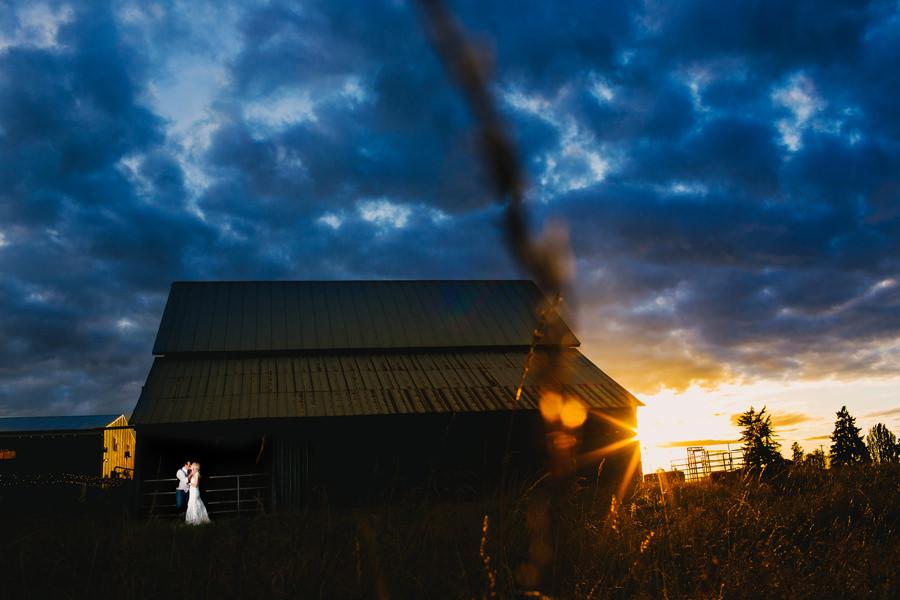 Postlewait's Country Weddings