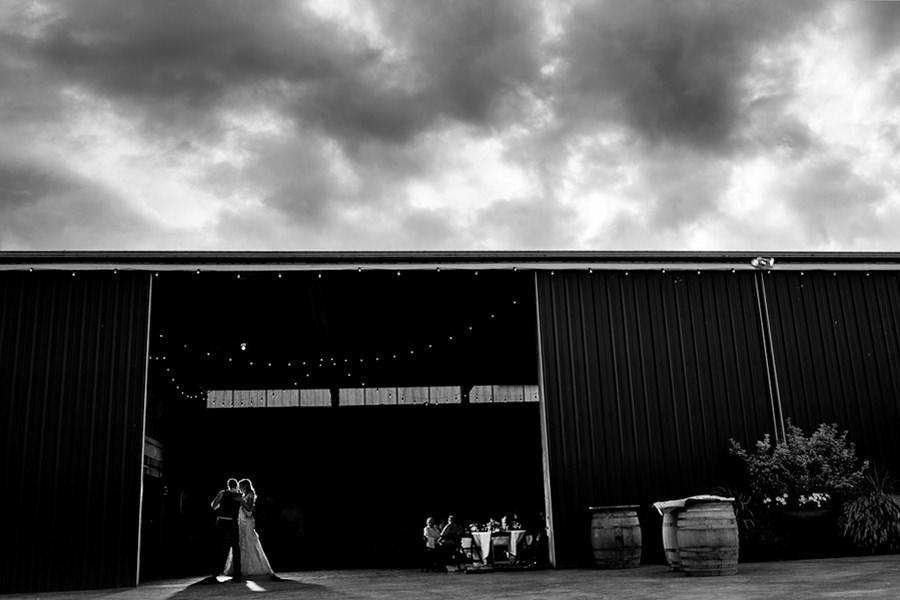 Postlewaits Wedding