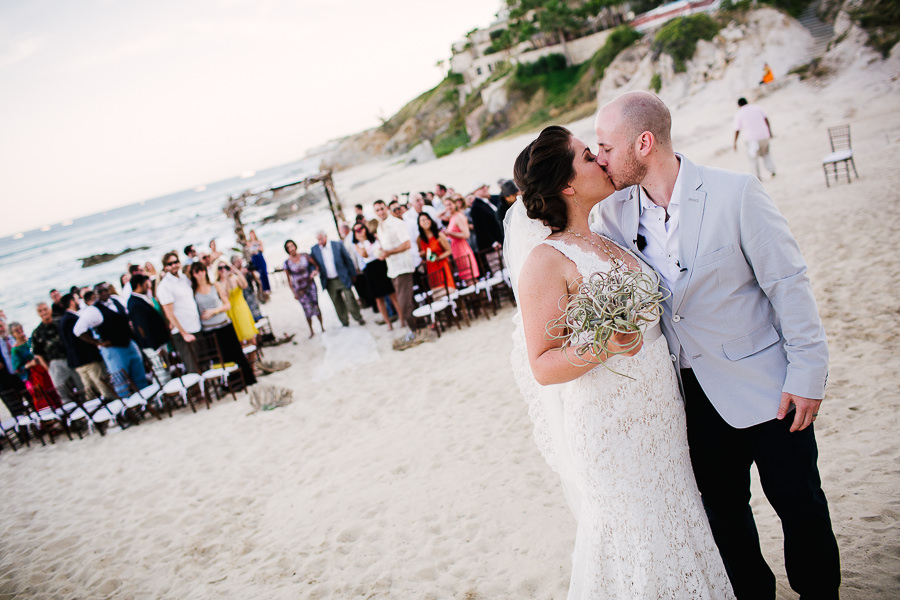 Cabo Surf Hotel Wedding in Cabo San Lucas, Mexico (19)