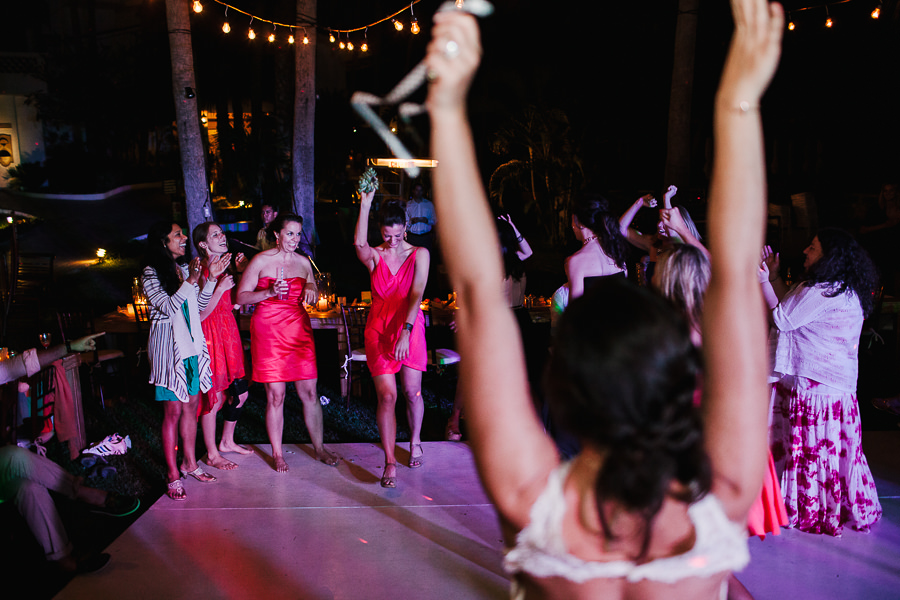 Cabo Surf Hotel Wedding in Cabo San Lucas, Mexico (8)