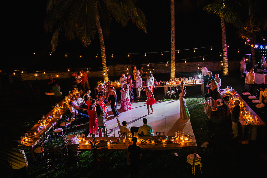 Cabo Surf Hotel Wedding in Cabo San Lucas, Mexico (9)