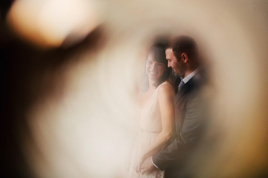 Union Pine Wedding