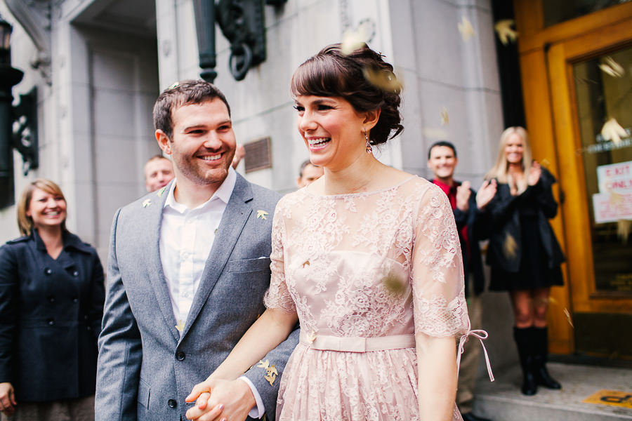 The Nines Hotel Wedding  (6)