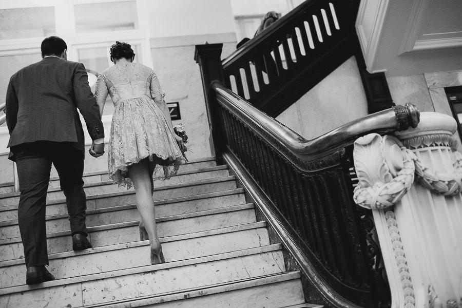 The Nines Hotel Wedding  (5)