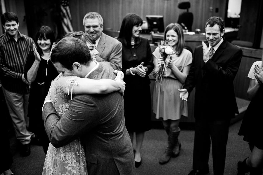 The Nines Hotel Wedding  (7)