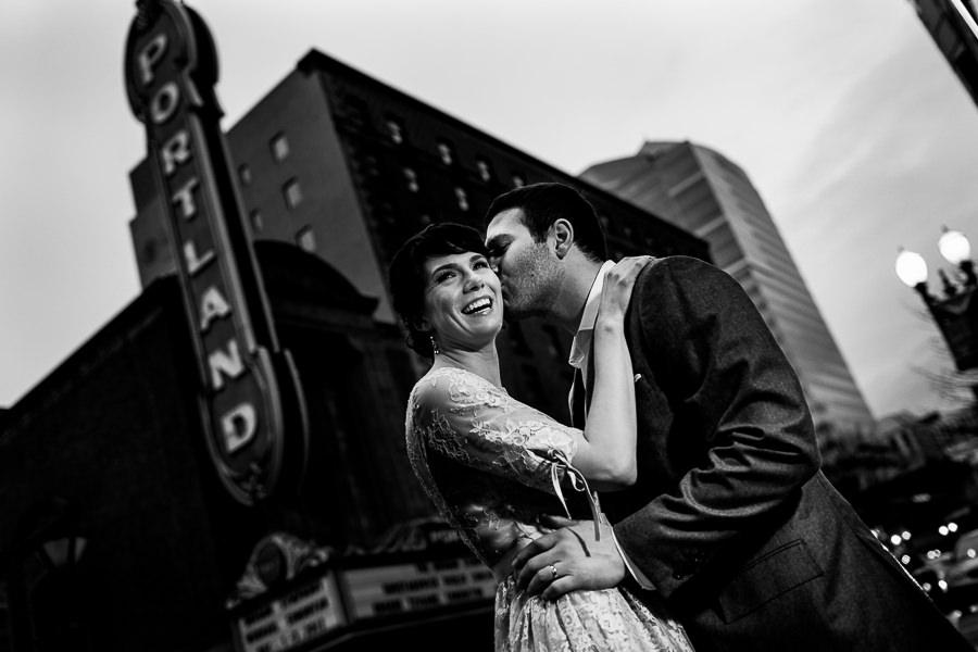 The Nines Hotel Wedding  (10)