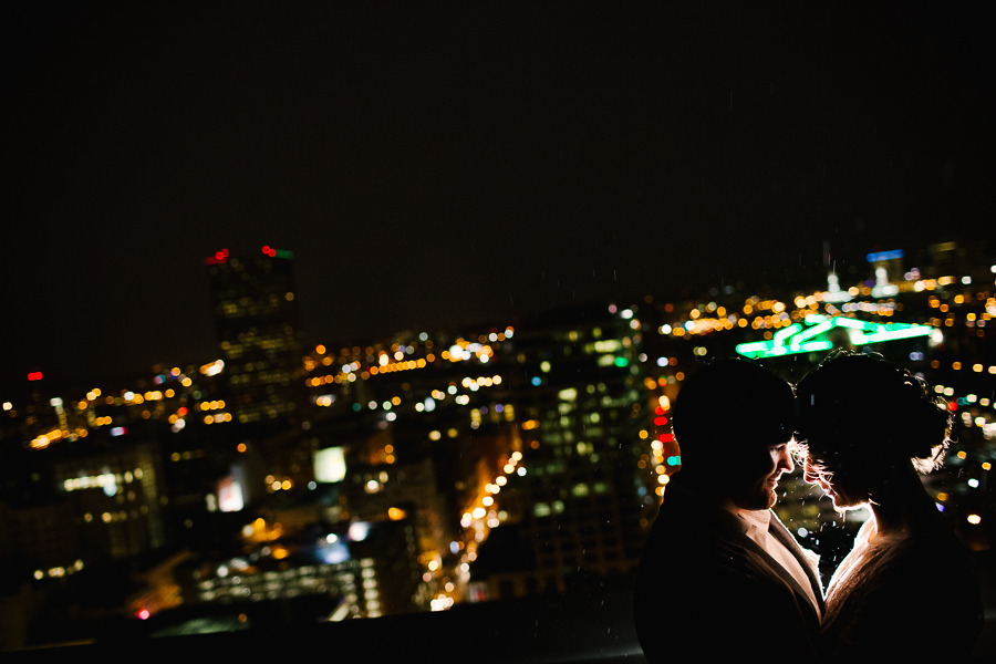 The Nines Hotel Wedding  (11)
