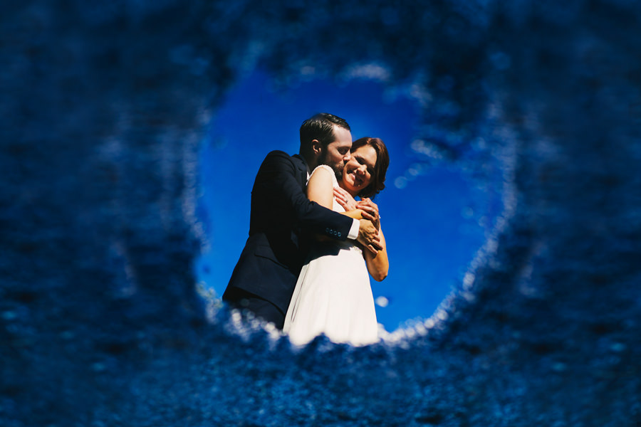 Chris and Laura's Peninsula Park Portland Wedding (20)