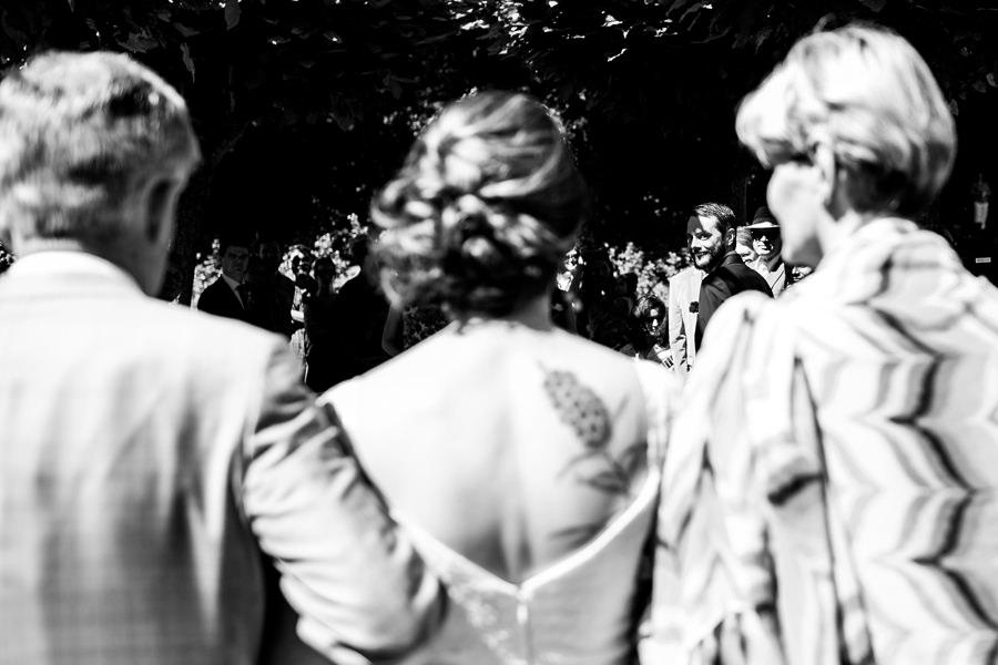 Chris and Laura's Peninsula Park Portland Wedding (12)