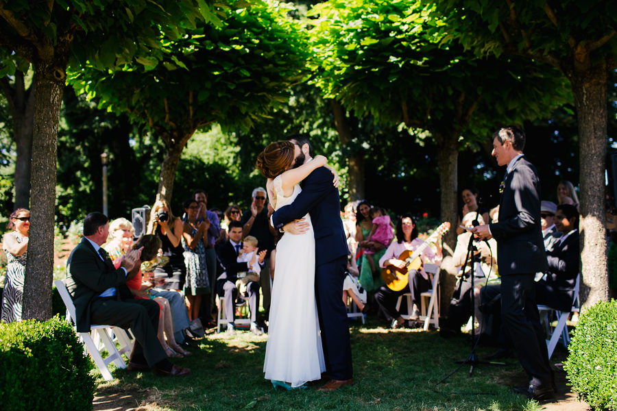Chris and Laura's Peninsula Park Portland Wedding (9)