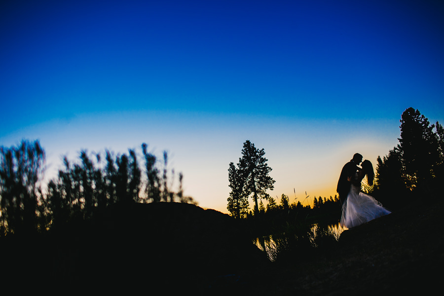 A beautiful wedding at Broken Top in Bend, Oregon photographed by Daniel Stark Photography/ (4)