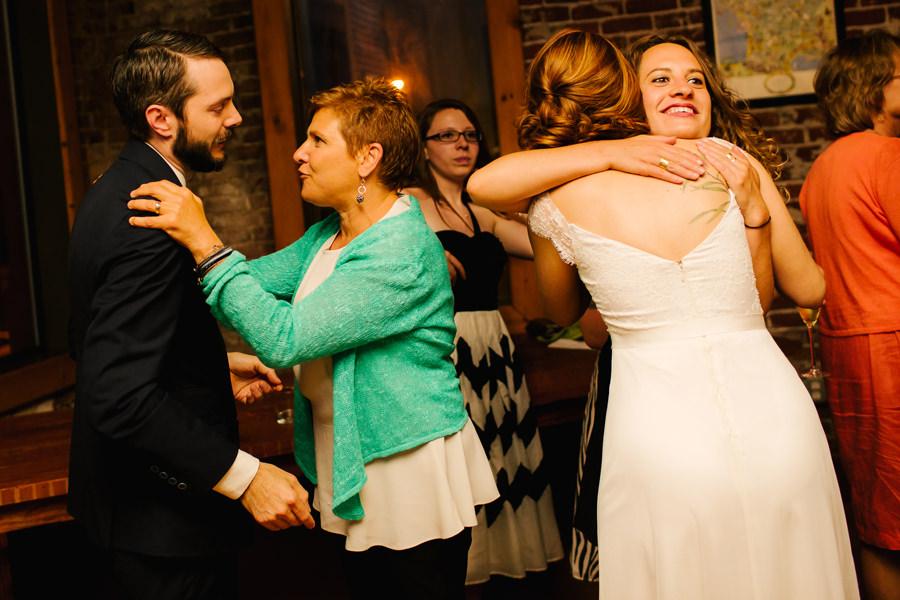 Chris and Laura's Peninsula Park Portland Wedding (5)