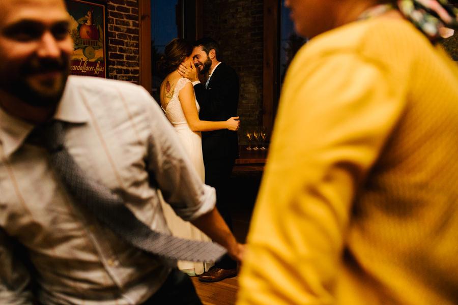 Chris and Laura's Peninsula Park Portland Wedding (4)