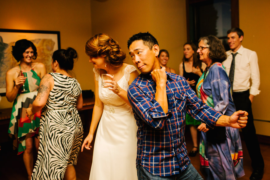 Chris and Laura's Peninsula Park Portland Wedding (3)