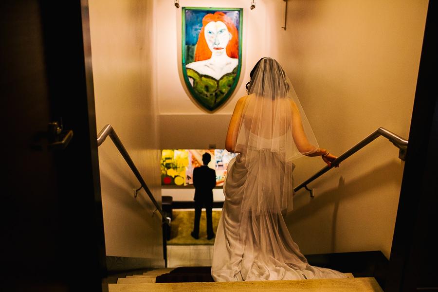 Ecotrust wedding, Portland Oregon.  (26)
