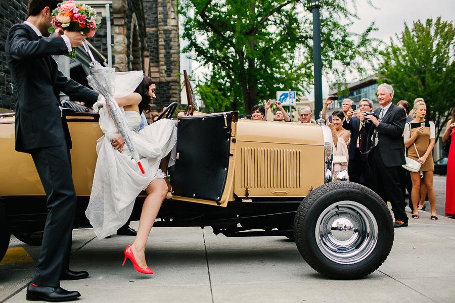 Ecotrust wedding, Portland Oregon.  (21)