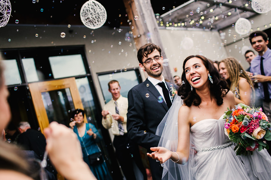 Ecotrust wedding, Portland Oregon.  (20)
