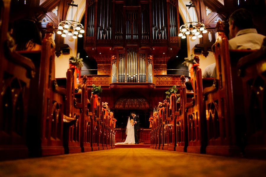 Ecotrust wedding, Portland Oregon.  (7)