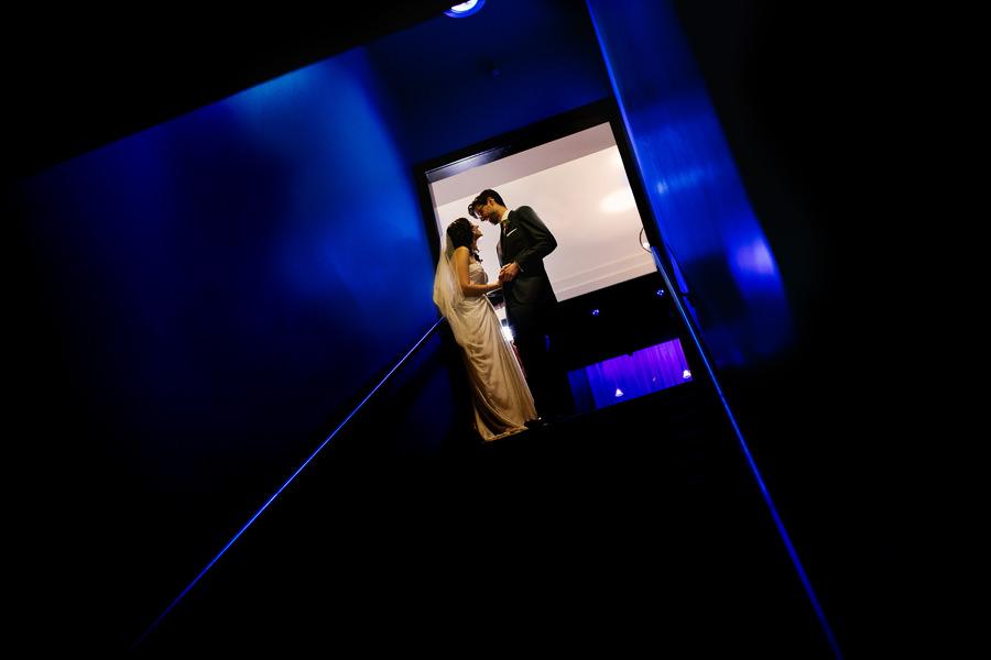 Ecotrust wedding, Portland Oregon.  (2)