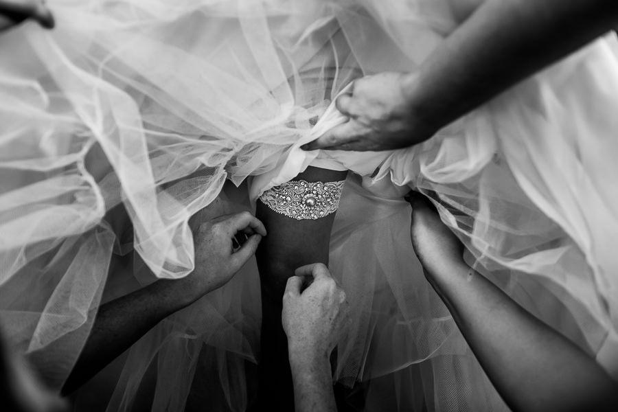 Portland Center Stage wedding by Daniel Stark Photography (28)