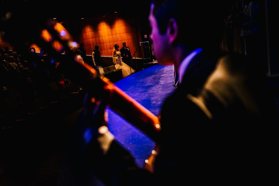 Portland Center Stage wedding by Daniel Stark Photography (23)