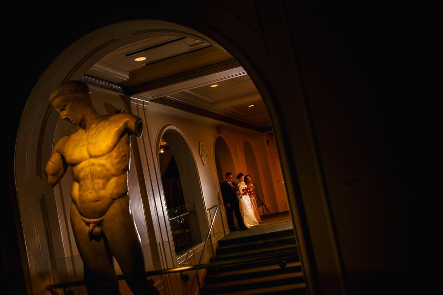 Portland Art Museum Wedding (27)