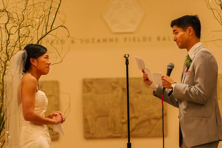 Portland Art Museum Wedding (25)