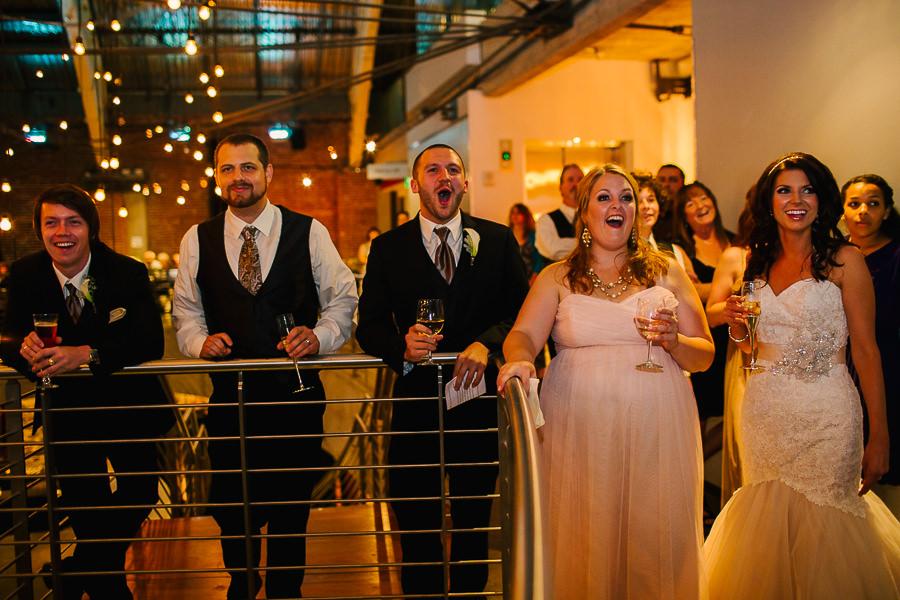 Portland Center Stage wedding by Daniel Stark Photography (15)