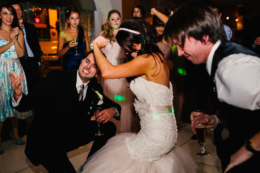 Portland Center Stage wedding by Daniel Stark Photography (10)