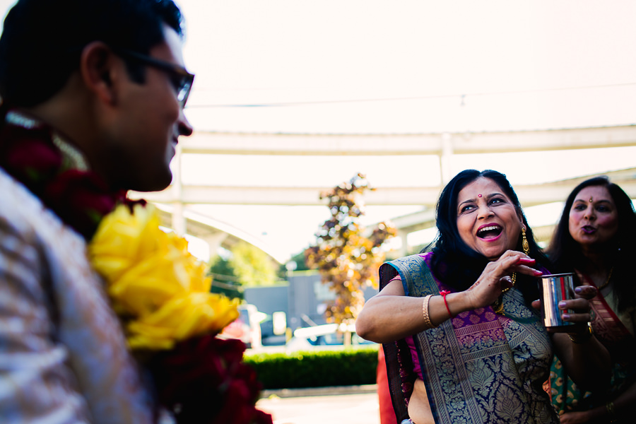 Indian Wedding at Castaway in Portland, Oregon (22)