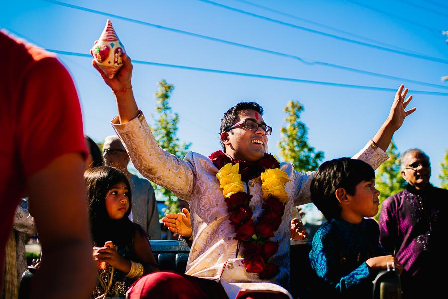 Indian Wedding at Castaway in Portland, Oregon (21)