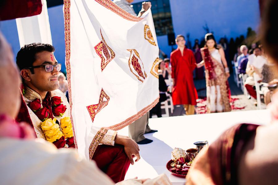 Indian Wedding at Castaway in Portland, Oregon (19)