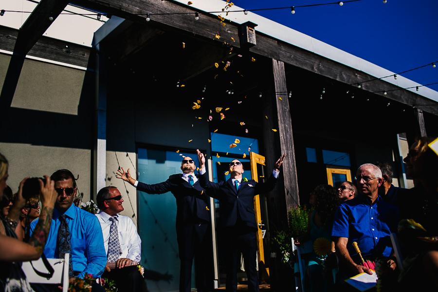 Portland Ecotrust Wedding (20)